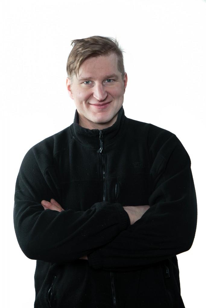 Jarkko Mikkola