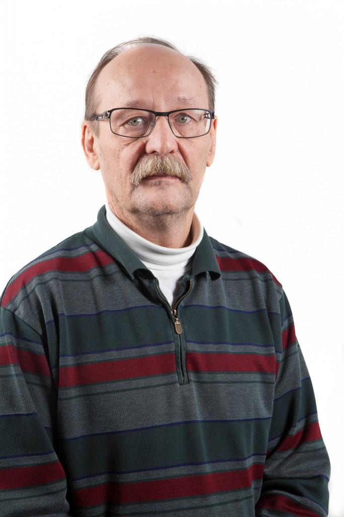 Jorma Mikkilä
